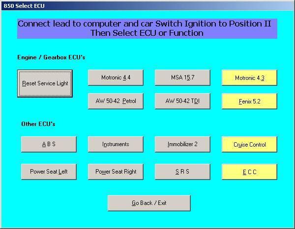 программа для диагностикиvolvo s60