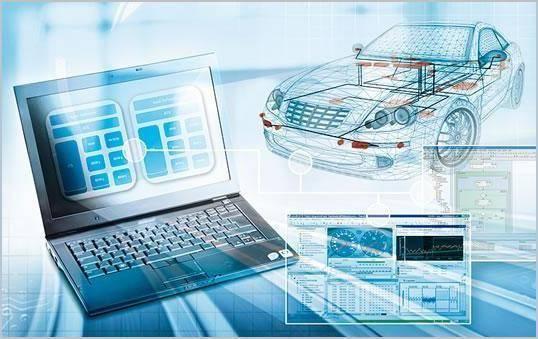 программы для ноутбука для диагностики авто