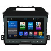 Sound Box ST-4443 Android (Kia Sportage R)