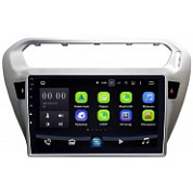 Sound Box SB-5516 Android (Peugeot 301)