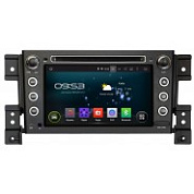 Incar AHR-0785 Android (Suzuki Grand Vitara)