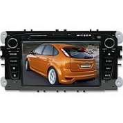 Phantom DVM-8500G i6 Black (Ford Mondeo, Focus II-III, S-Max, Galaxy)