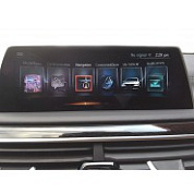 Gazer VI700A-NBT50 Android (BMW 7-series, X5, X6)