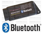 Адаптер для ГБО STAG BLUETOOTH