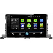 Sound Box SB-6511 Android (Toyota Highlander)