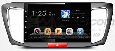 Sound Box SB-1110 Android (Honda Accord)