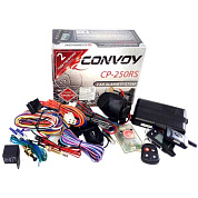 Convoy CP-250RS LCD